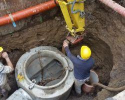 Kanalsanierungsplanung