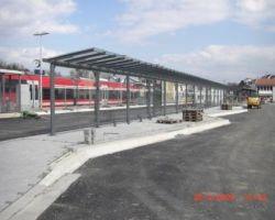 Strassenbauplanung OEPNV