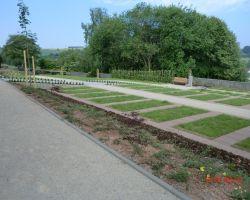Friedhofsanlagen