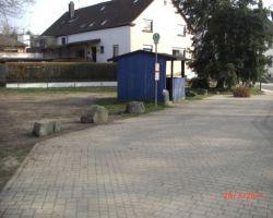 Bushaltestellen, OEPNV